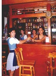 Bavaria bar